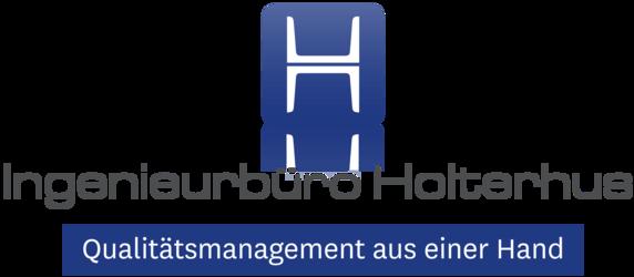 Dipl. Ing. Hermann Holterhus - Logo